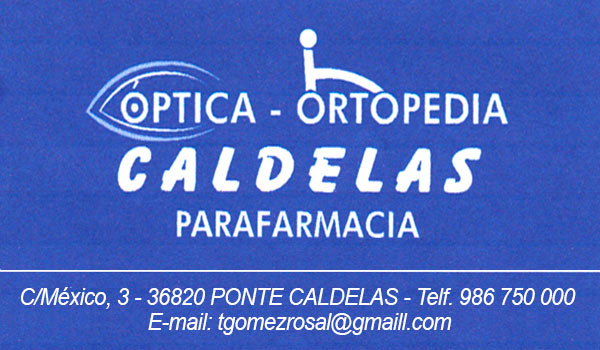 OPTICA-CALDELAS